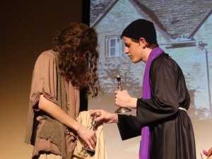 Valjean:Priest